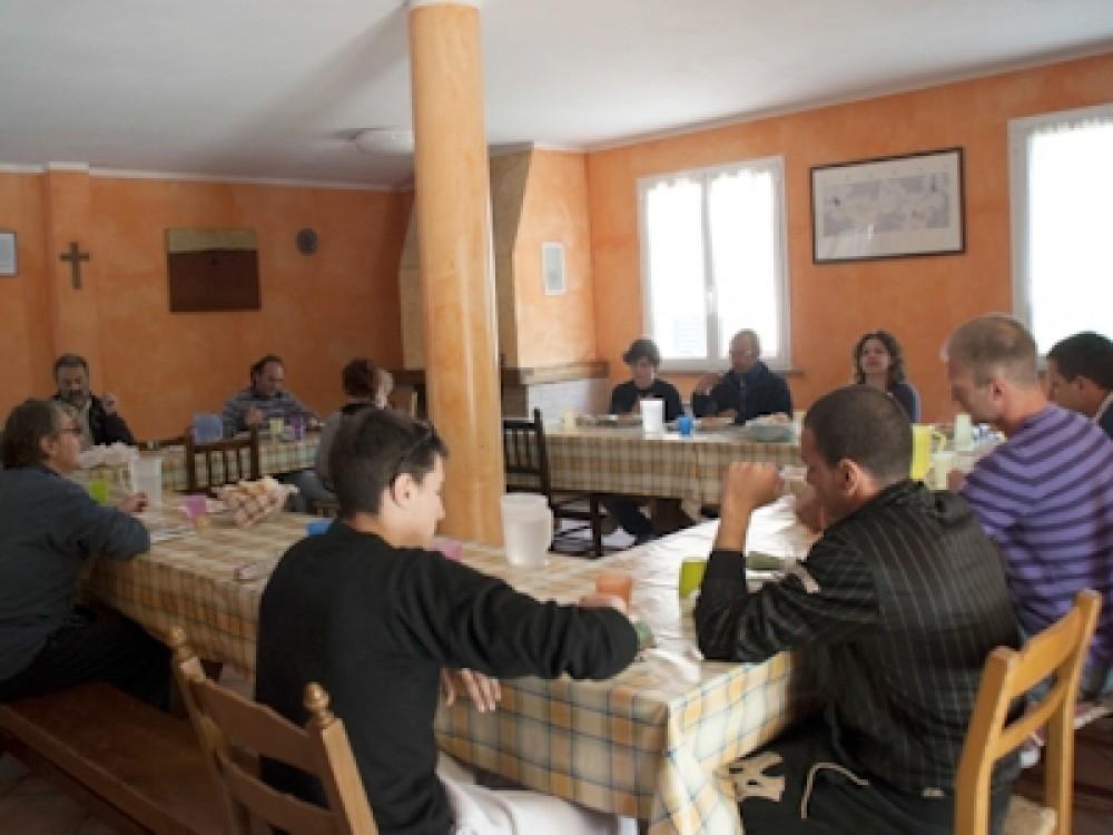 Comunit di recupero nuove dipendenze gioco d 39 azzardo for Casa italia forli
